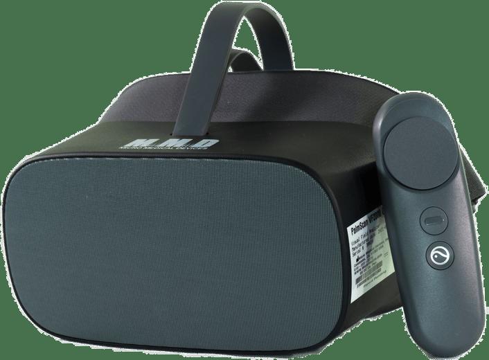 Micro Medical Devices Visual Field Analyzer PalmScan VF2000 G2
